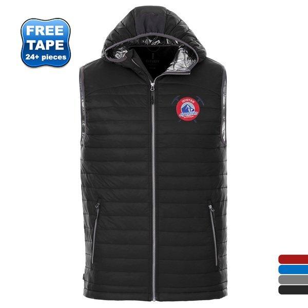 Junction Men's Packable Insulated Vest