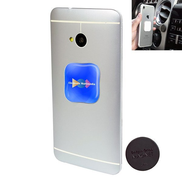 Gadget Grips® Magnetic Phone Mount