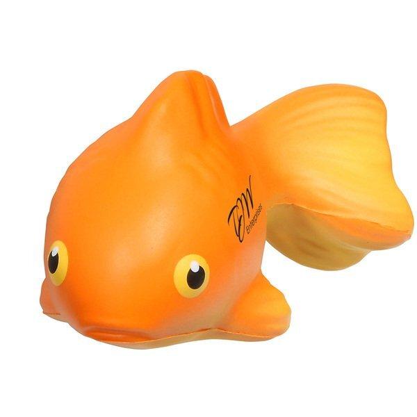 Goldfish Stress Reliever