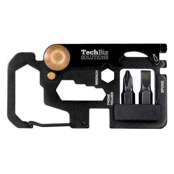 Barrow Tool™ TSA Friendly Pocket Multi Tool