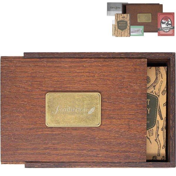Eureka Travel Kit