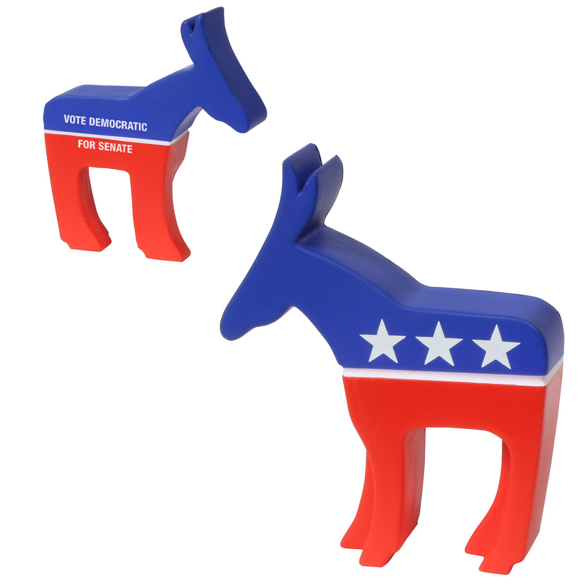 Democratic Donkey Stress Reliever