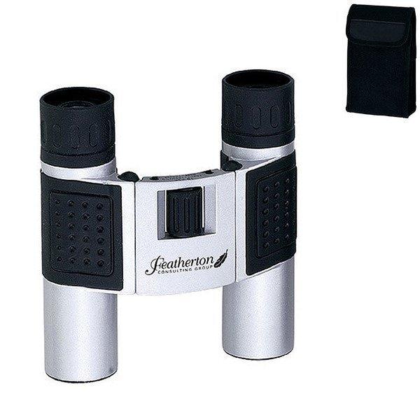 Binolux® Precise 10 Power Binocular