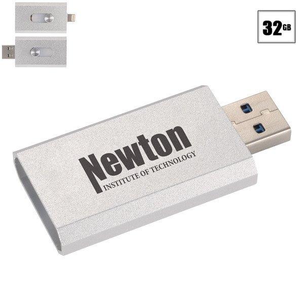 MFI Certified Flash Drive, 32GB