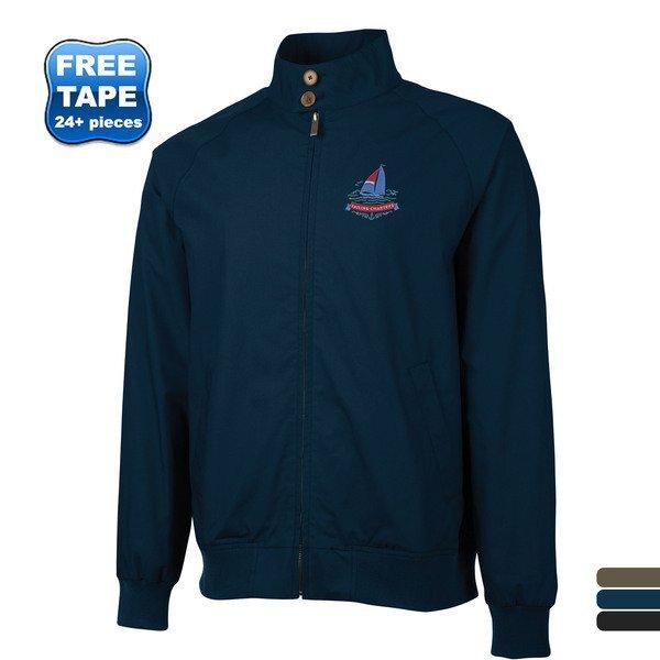 Charles River® Barrington Men's Lined Jacket
