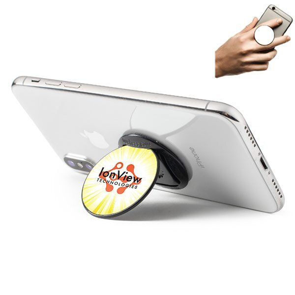 Nuckees™ Phone Grip & Stand