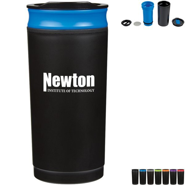 French Press Tumbler, 16oz.