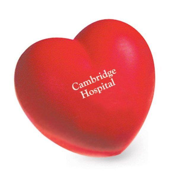 Valentine Heart Stress Reliever