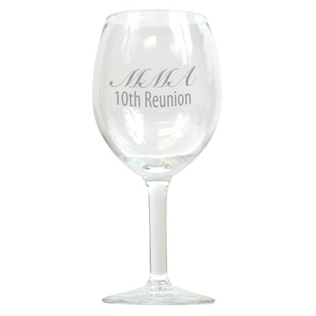 White Wine Glass, 11oz.