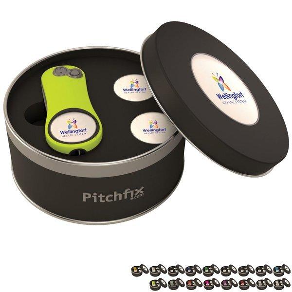 PitchFix® Hybrid 2.0 Deluxe Set