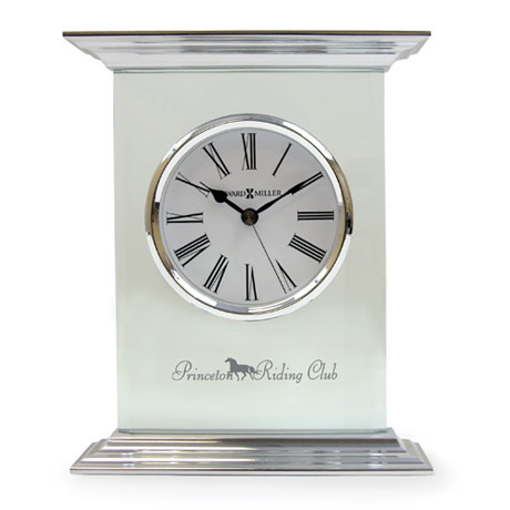 Howard Miller® Clifton Clock