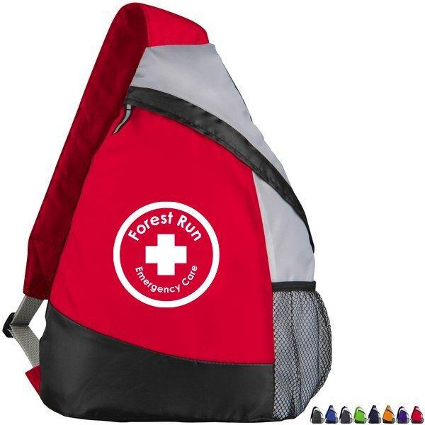 Armada 210D Sling Backpack
