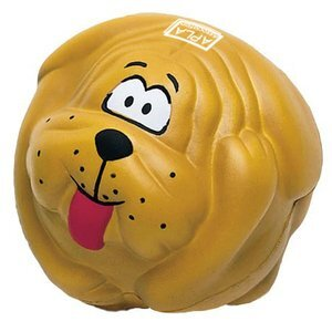 Dog Ball Stress Reliever