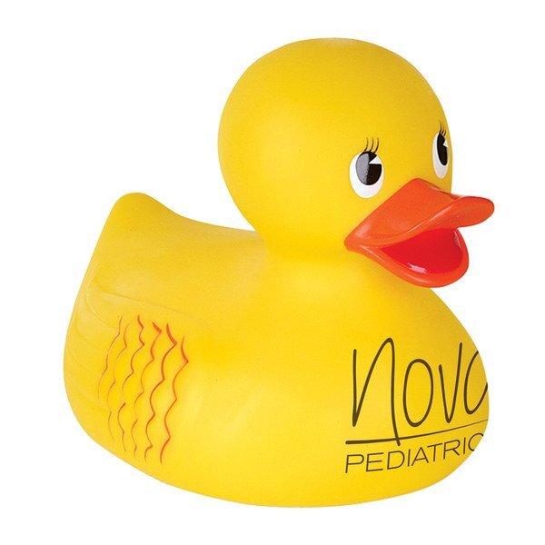 Jumbo Rubber Duckie