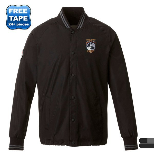 Roots73® Hargrave Mens Varsity Jacket