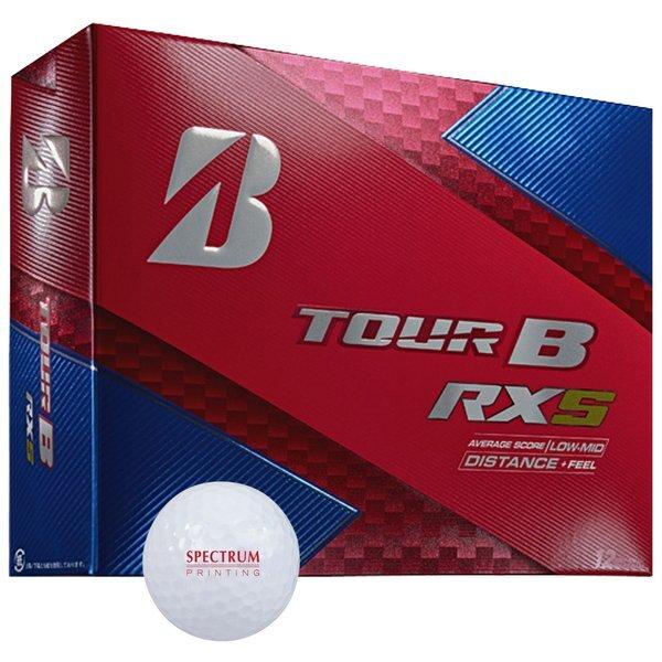 Bridgestone® Tour B RXS 12 Ball Box