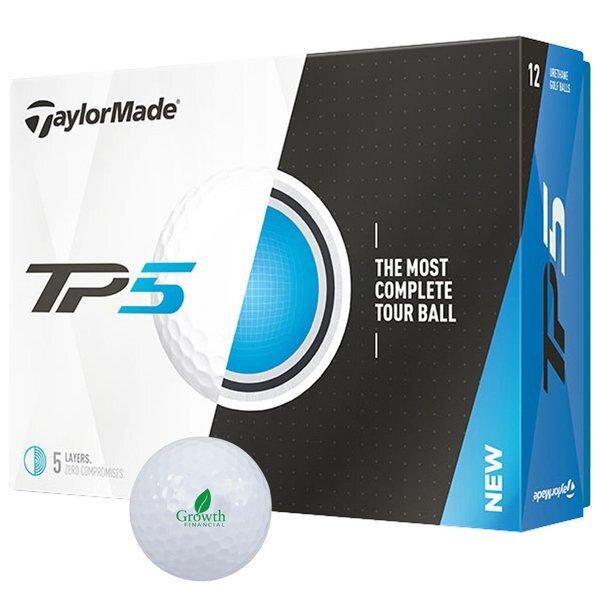TaylorMade® Tour Preferred 5, 12 Ball Box
