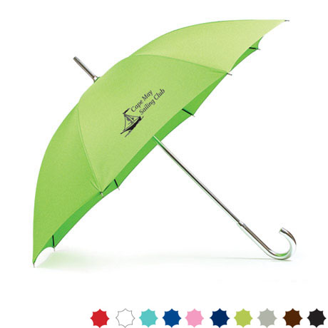 "Revival Fashion Umbrella, 48"" Arc"