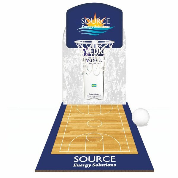 Table Top Basketball Game