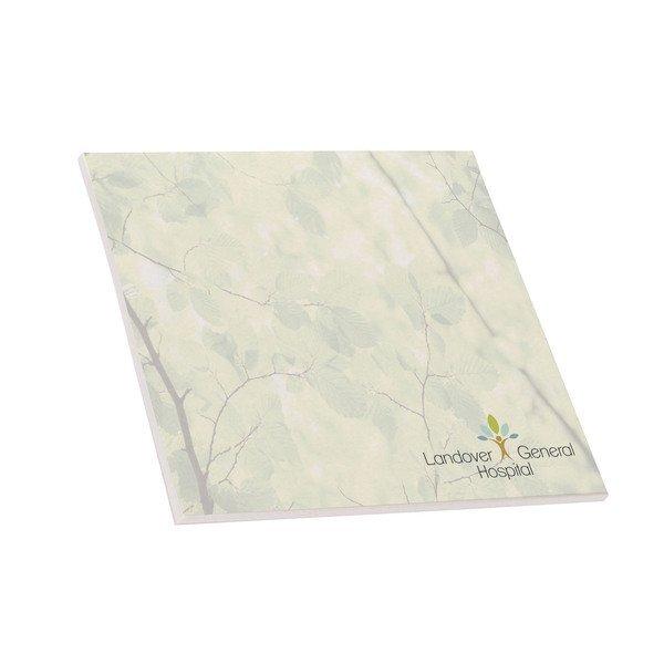 "BIC® Adhesive 50 Sheet Notepad, 3"" x 3"""