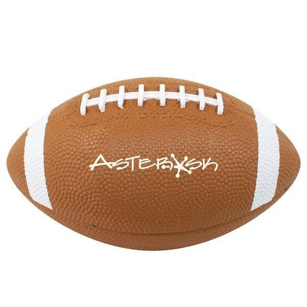 "Baden® Mini Rubber Football, 6-1/2"""