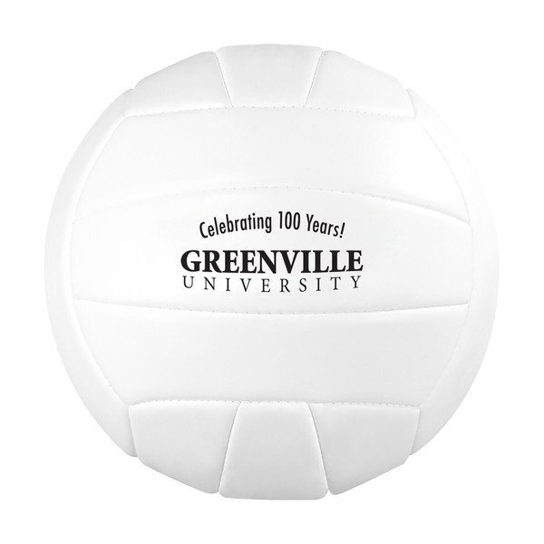 """Baden® Mini Synthetic Volleyball, 5"""""""