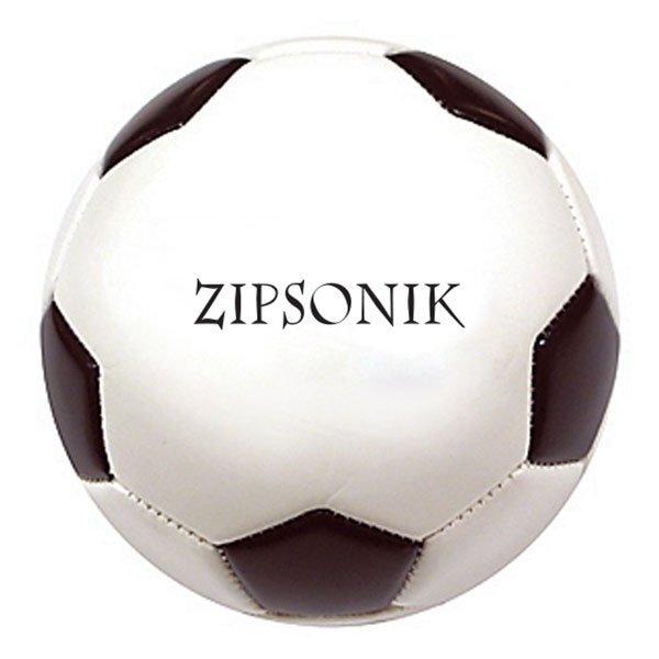 "Baden® Mini Synthetic Soccer Ball, 5"""