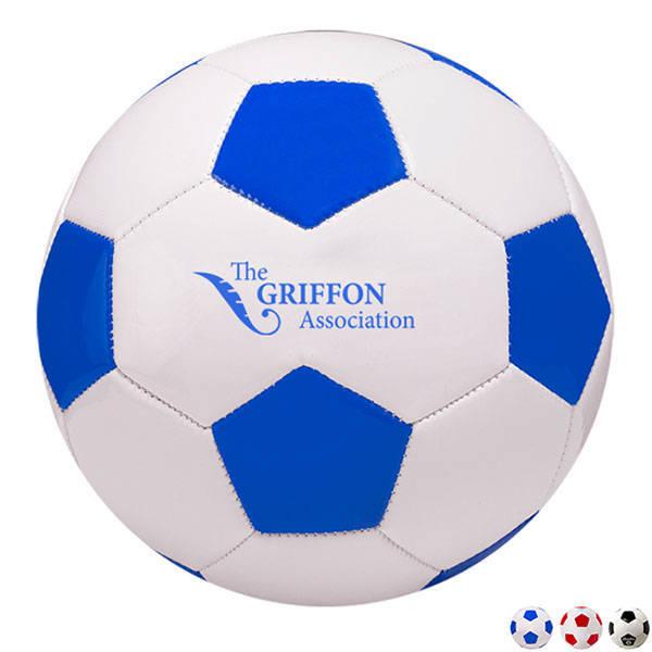 Baden® Official Synthetic Soccer Ball, Size 5