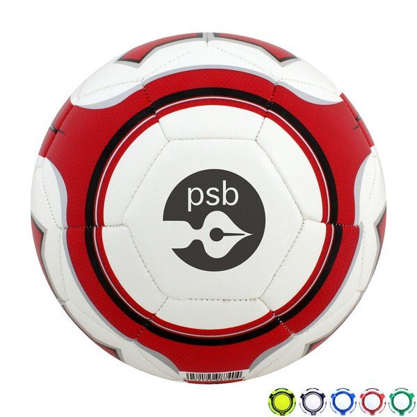 Baden® Official Game Ready Synthetic Soccer Ball, Size 5