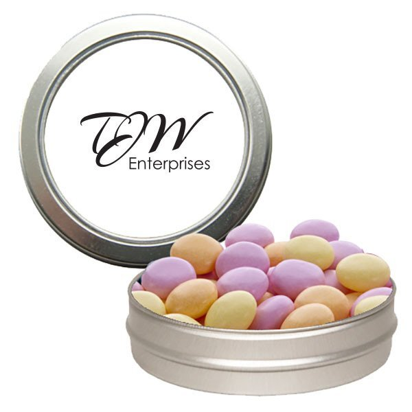 Window Tin w/ Assorted Fruit Mentos®