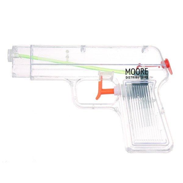 Clear Water Pistol