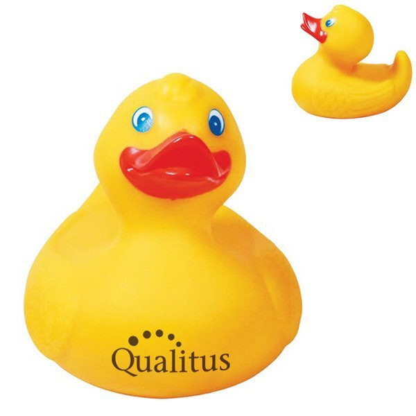 Classic Rubber Duck, Large