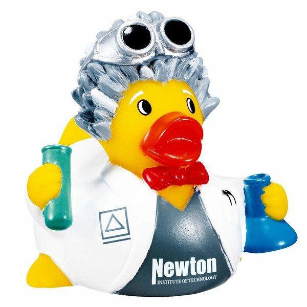 Scientist Rubber Duck