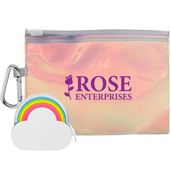 Rainbow Sticky Note Set