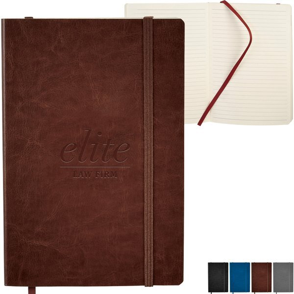 "Abruzzo Soft Bound JournalBook™, 8-1/4"" x 5-1/2"""