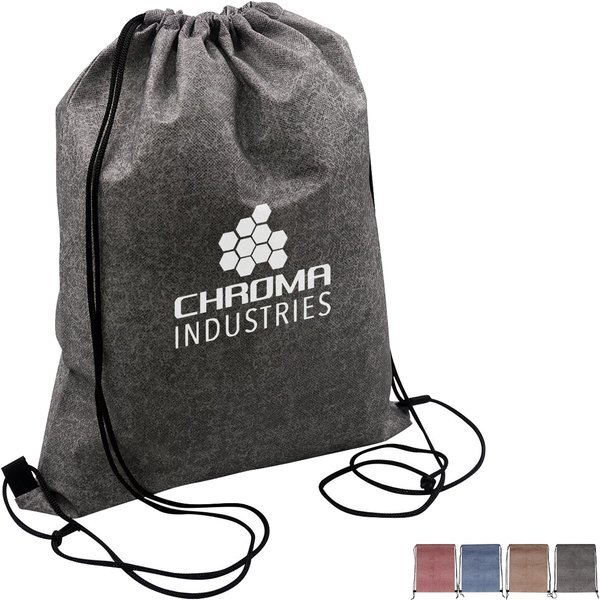 Stone Non-Woven Cinchpack