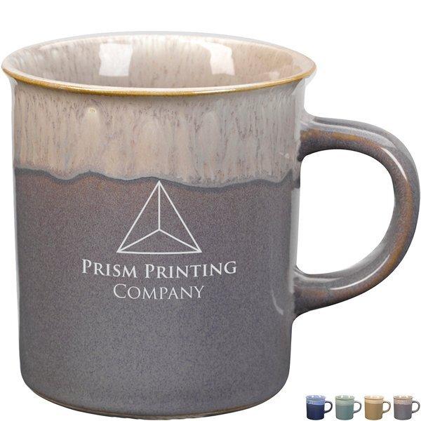Navajo Ceramic Dipped Mug, 16oz.