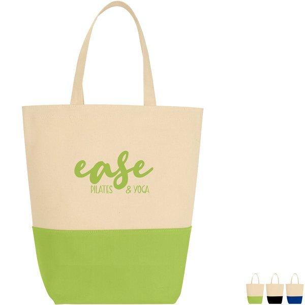 Tote & Go Canvas Tote Bag