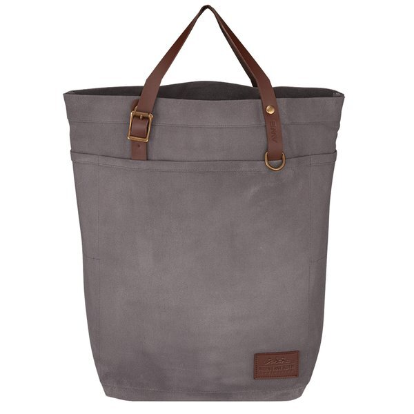 Benchmark Cotton Canvas Utility Tote Bag