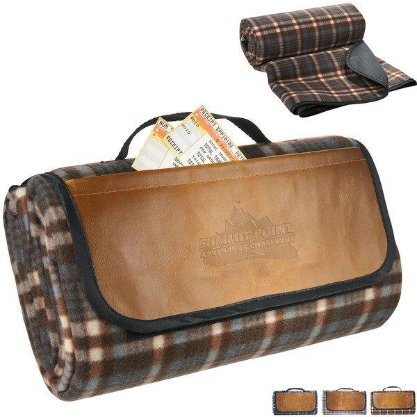 "Field & Co.® Picnic Blanket, 54"" x 48"""