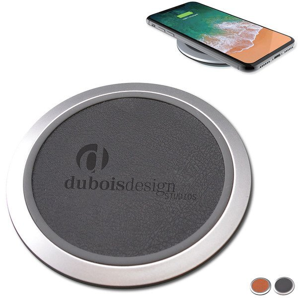 Calypso Qi Wireless Charging Pad