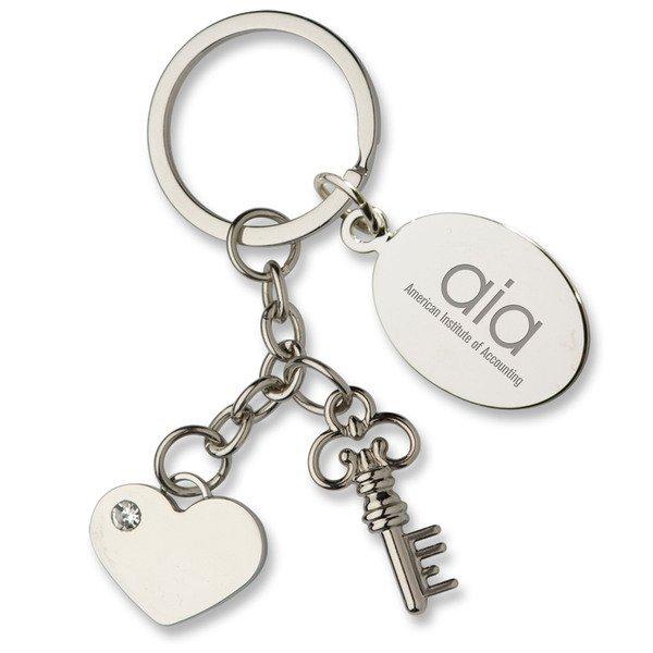 Key to My Heart Key Holder
