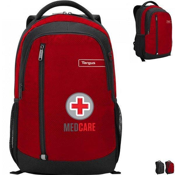 """Targus® Sport Polyester 15.6"""" Laptop Backpack"""