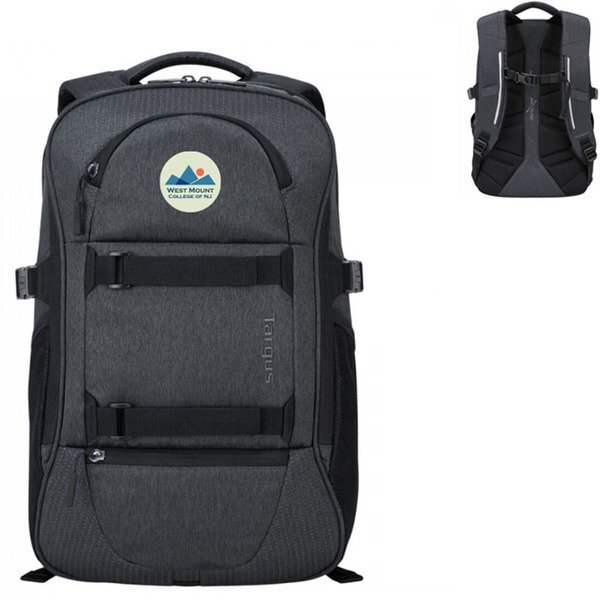 "Targus® Urban Explorer 15.6"" Polyester Laptop Backpack"