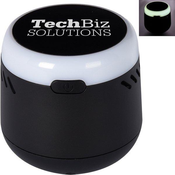 Revolution Light-Up Bluetooth® Wireless Speaker