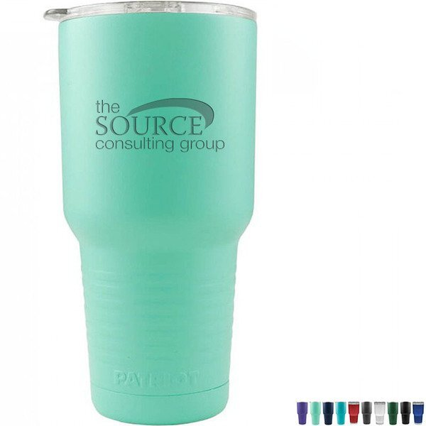 Patriot Colors Stainless Steel Tumbler, 30oz.