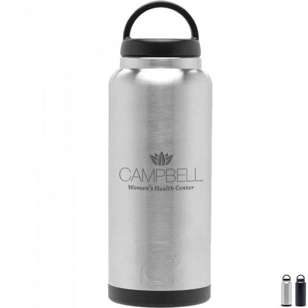 RTIC® Stainless Steel Vacuum Bottle, 36oz.