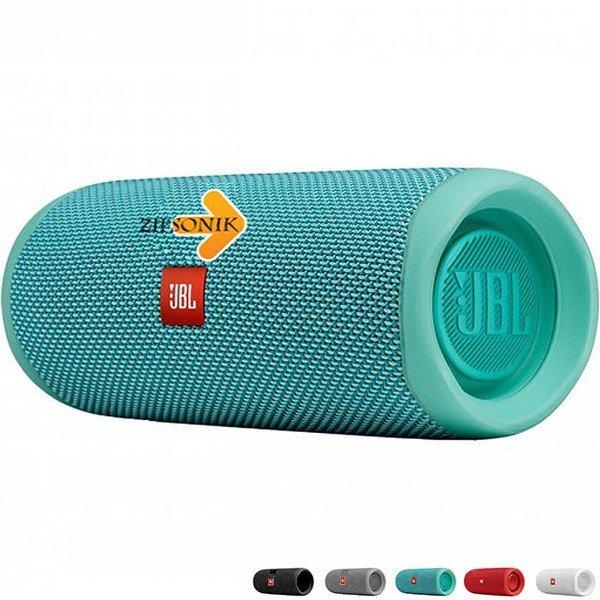 JBL® Flip 5 Waterproof Bluetooth Speaker