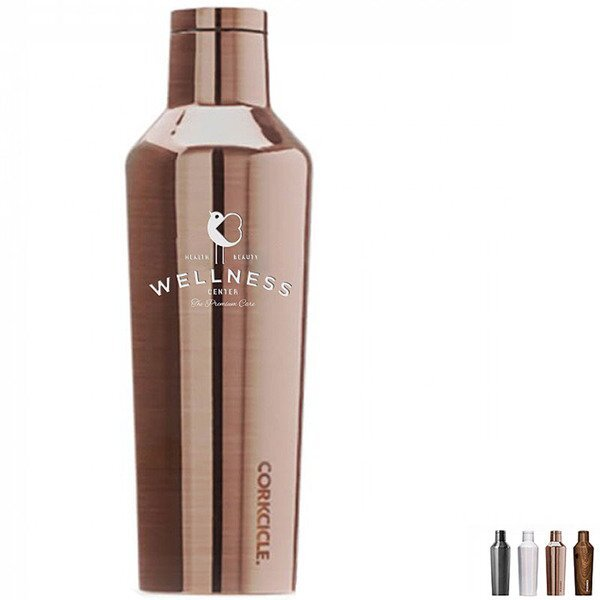 Corkcicle® Special Collection Stainless Canteen, 16oz.