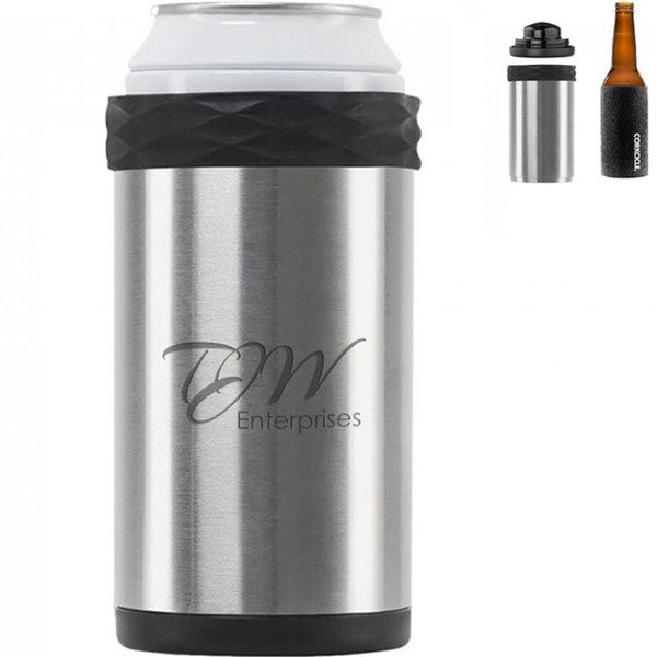 Corkcicle® Arctican Can Cooler, 12oz.